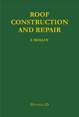 Roof Construction and Repair (BOK)