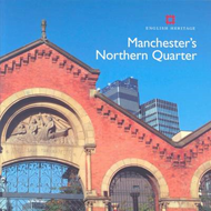 Manchester's Northern Quarter (BOK)