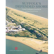 Suffolk's Defended Shore (BOK)