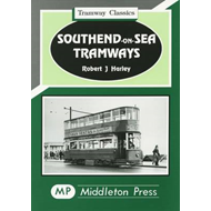 Southend-on-Sea Tramways (BOK)
