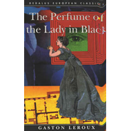 The Perfume of the Lady in Black (BOK)