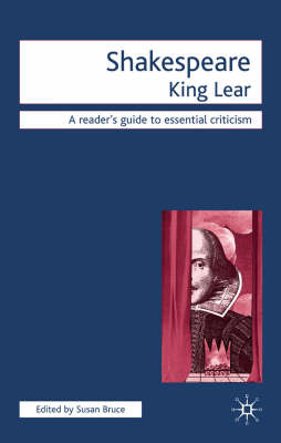 "William Shakespeare: ""King Lear"" (BOK)"