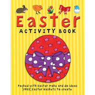 Easter Activity Book (BOK)