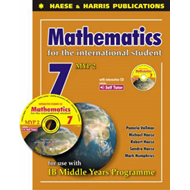 Mathematics for the International Student Year 7 MYP 2 (BOK)