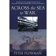 Across the Sea to War (BOK)