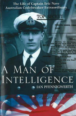 Man of Intelligence (BOK)
