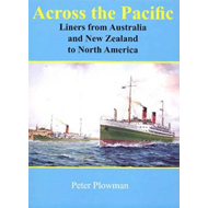Across the Pacific (BOK)