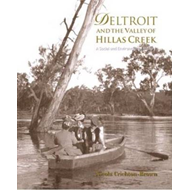 Deltroit and the Valley of Hillas Creek (BOK)