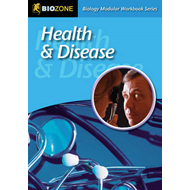 Health and Disease (BOK)