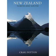New Zealand North and South (BOK)