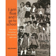 I am five and I go to school (BOK)