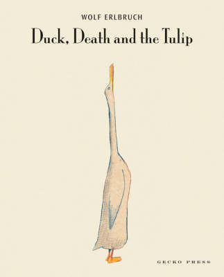 Duck Death and the Tulip (BOK)