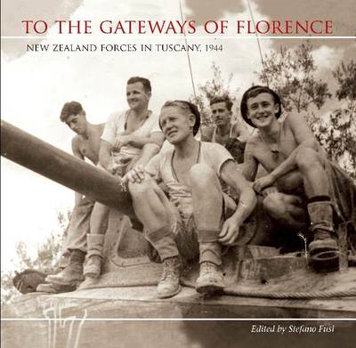 To the Gateways of Florence (BOK)