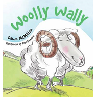 Woolly Wally (BOK)