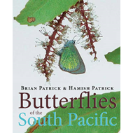 Butterflies of the South Pacific (BOK)