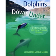 Dolphins Down Under (BOK)