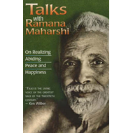 Talks with Ramana Maharshi (BOK)