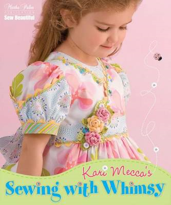 Sewing with Whimsy (BOK)
