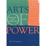 Arts of Power: Statecraft and Diplomacy (BOK)