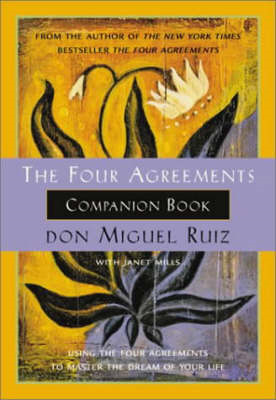 The Four Agreements Companion Book (BOK)