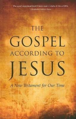 Gospel According to Jesus (BOK)