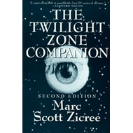 Twilight Zone Companion (BOK)