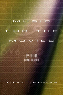 Music for the Movies (BOK)