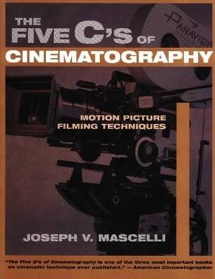Five C's of Cinematography (BOK)