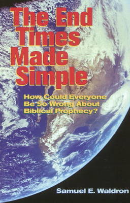 End Times Made Simple (BOK)