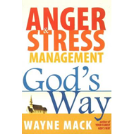 Anger and Stress Management God's Way (BOK)