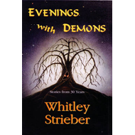 Evenings with Demons (BOK)
