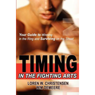 Timing in the Fighting Arts (BOK)
