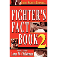 Fighter's Fact Book: Street Fighting Essentials: No. 2 (BOK)