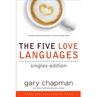 The Five Love Languages Singles Edition (BOK)