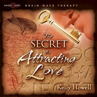 The Secret to Attracting Love (BOK)