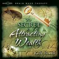 The Secret to Attracting Wealth (BOK)