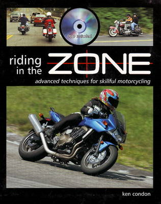 Riding in the Zone (BOK)