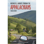 Motorcycle Journeys Through the Appalachians (BOK)