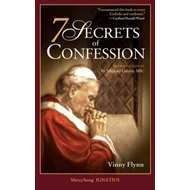 7 Secrets of Confession (BOK)