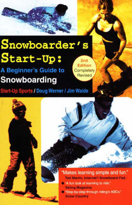 Snowboarder's Start-Up (BOK)