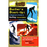 Surfer's Start-up (BOK)