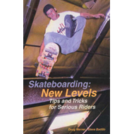 Skateboarding, New Levels (BOK)