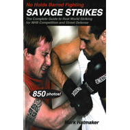 No Holds Barred Fighting - Savage Strikes (BOK)
