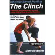 No Holds Barred Fighting, the Clinch (BOK)