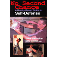 No Second Chance (BOK)