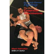 No Holds Barred Fighting: 101 Tap Outs! (BOK)