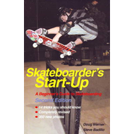Skateboarder's Start-Up (BOK)