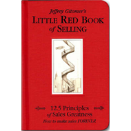 Little Red Book of Selling (BOK)
