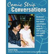 Comic Strip Conversations (BOK)