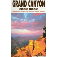 Grand Canyon Cook Book (BOK)